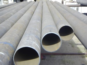 Used Steel Pipes for Sale