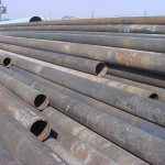 Used Industrial Steel Pipes for Sale