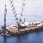 Marine Steel Pipe Piling