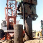 Steel Pipe Piling for Sale