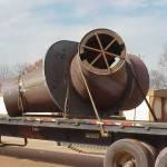Steel Penstock Pipes for Sale