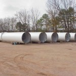 Penstock Pipe for Sale