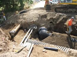 culvert pipe 3