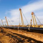 Seamless Steel Line Pipes for Sale